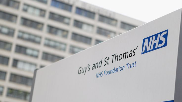 The Care Quality Commission was set up to inspect and regulate UK hospitals
