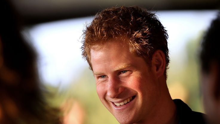 Prince Harry has suffered tragedy, embarrassment and world renown in his 33 years