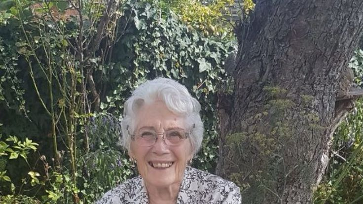 Police have named the victim as Rosina Coleman