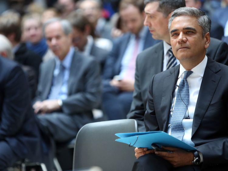 Deutsche's retreat from global investment banking