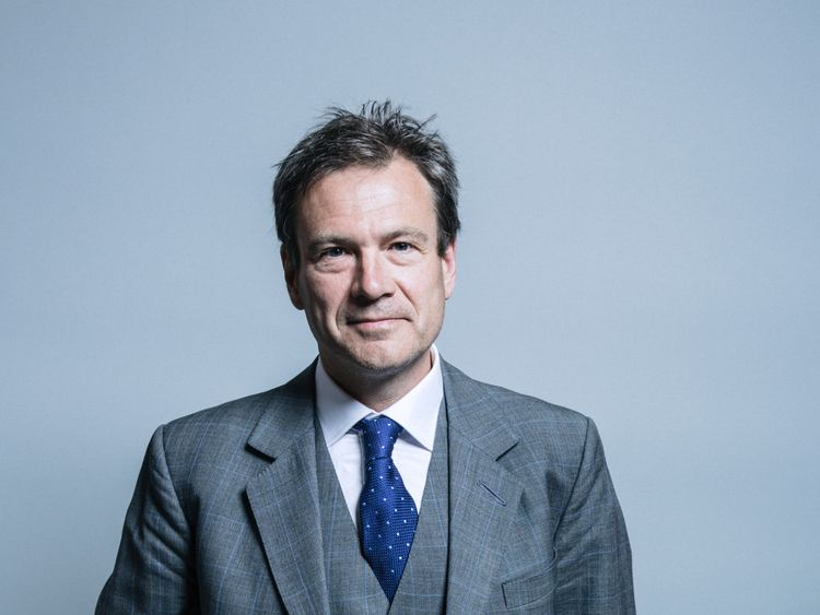 Bob Seely MP (Pic: UK Parliament)