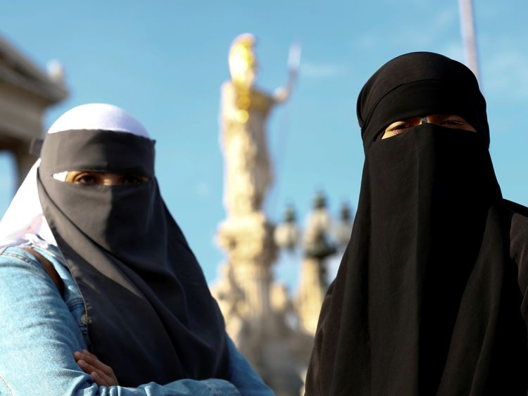 banning the burqa Calls in germany to ban the burqa are misguided and the move would do little to  liberate muslim women the fight for emancipation must come.