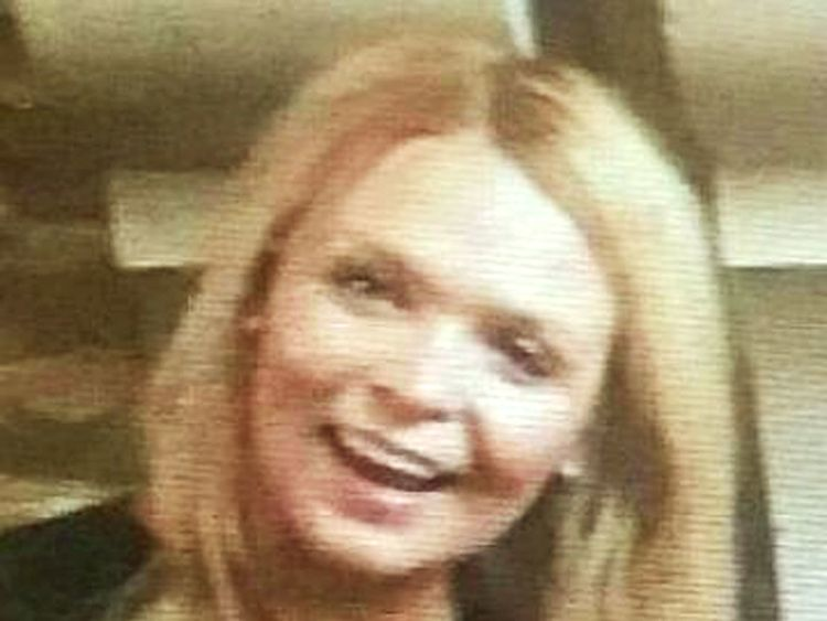 Christina Abbotts, 29, was described as sweet and loving