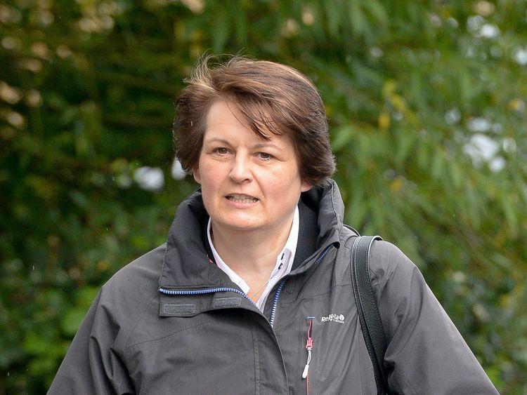 Claire Boddie
