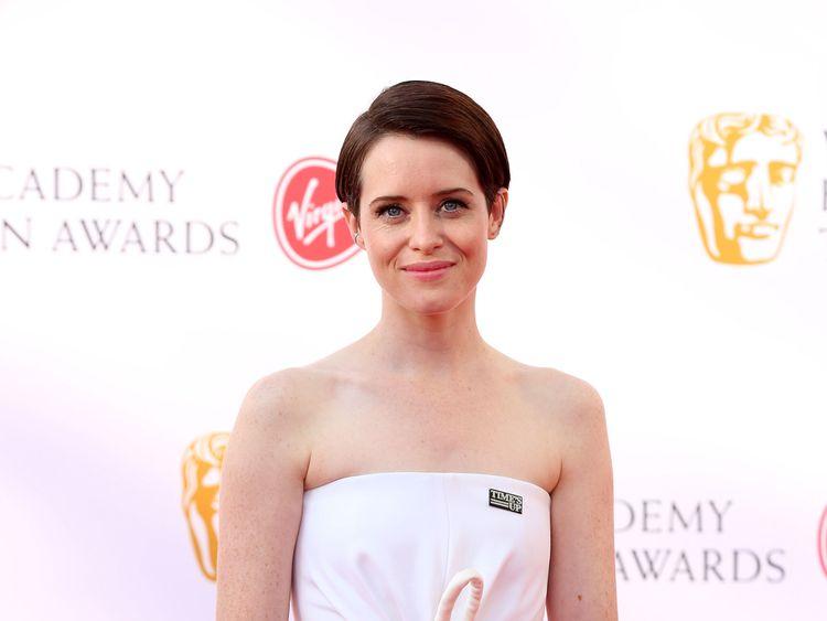 BAFTAs: Newcomer beats Hollywood heavyweights