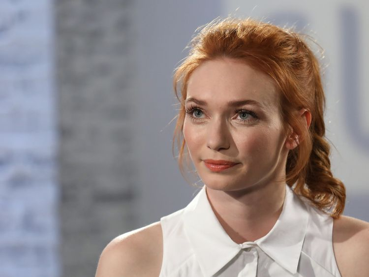 Poldark actress