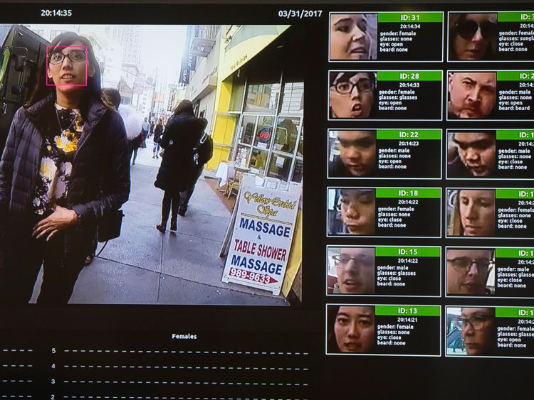 Govt facial recognition delays 'unacceptable'