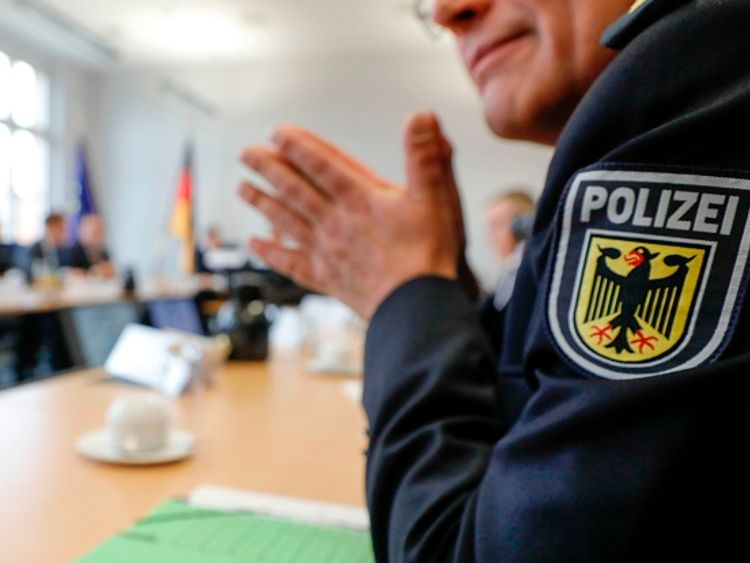 German police have confirmed that three babies are sister