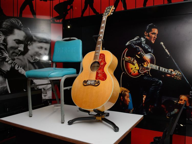 Iconic guitar maker Gibson goes bust owing $500m
