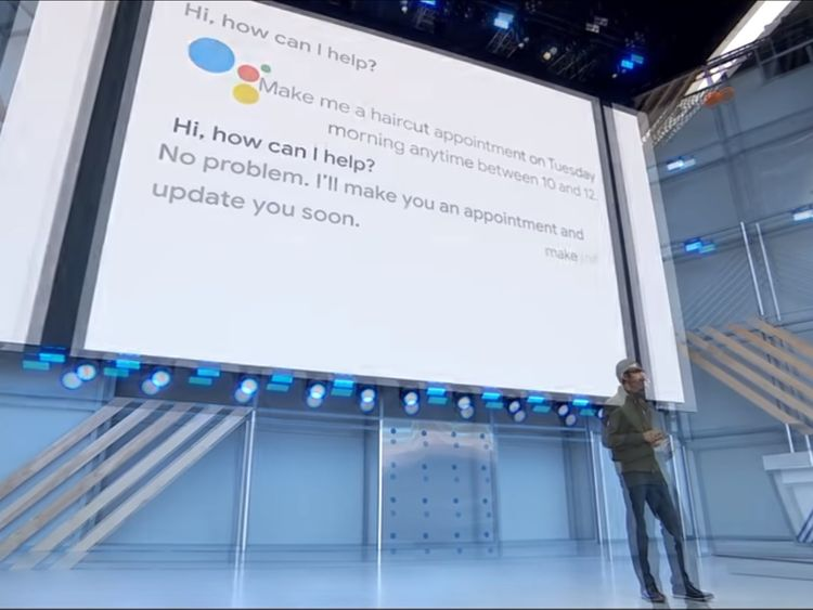 Google I/O presents 'P,' a smarter and possibly healthier Android treat