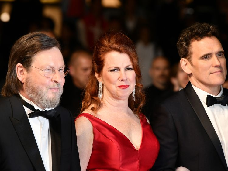 'Disgusting': Cannes film sparks mass walkout