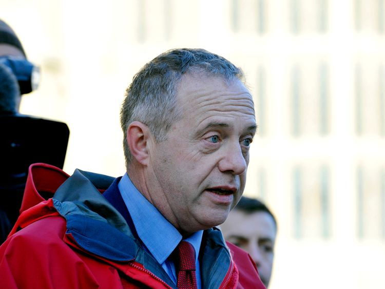 Corbyn backing Norway deal 'dead' - Labour MP