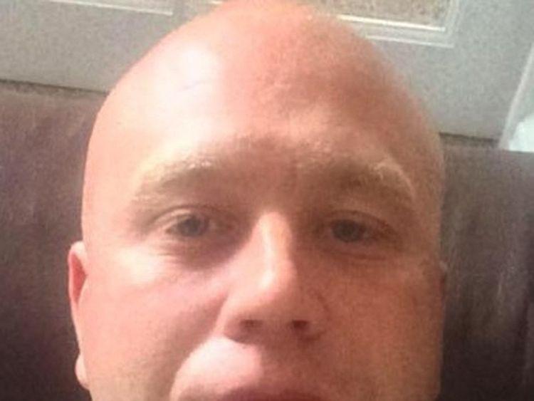 Lee Holt was shot dead by Matthew Moseley