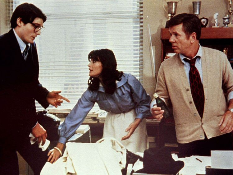 Lois Lane actress in Superman dies aged 69