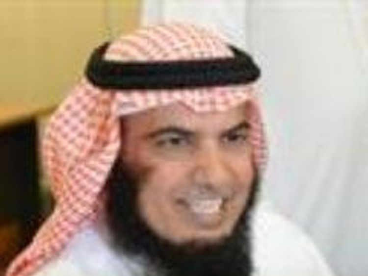 Preacher Mubarak al Bathali said jihadists can fast while fighting so why can't a footballer