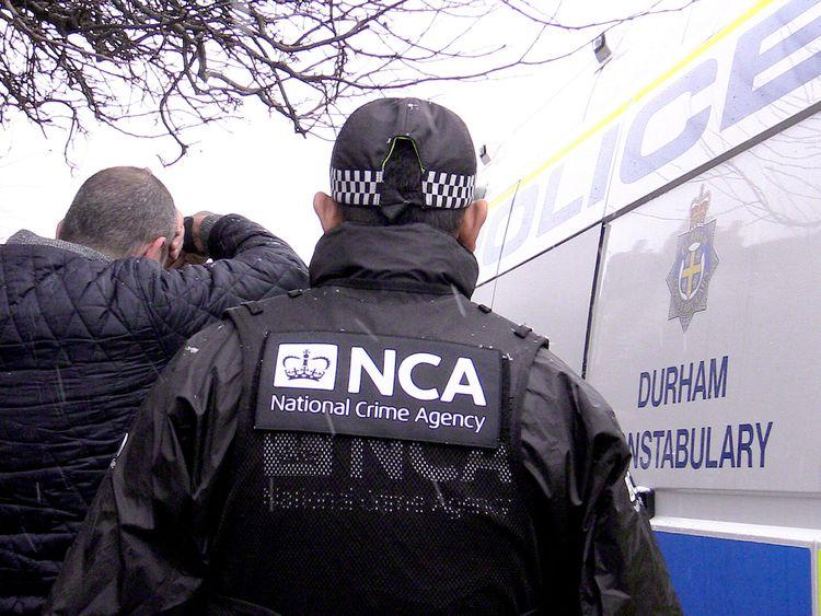 UK arrests 131 suspected paedophiles in single week