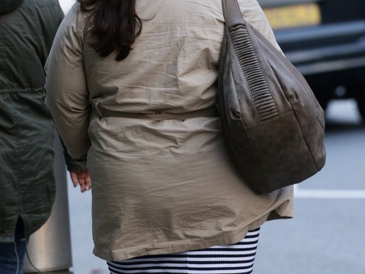 Obesity Might Help When Infection Strikes