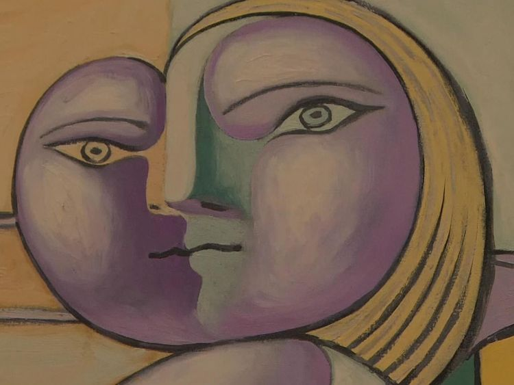 Picasso 1932 - Love, Fame, Tragedy continues at the Tate Modern until 9 September.