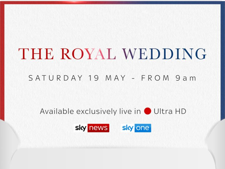 royal wedding the full order of service for harry and meghan s ceremony