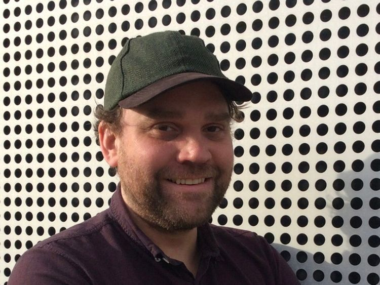 There is a lot of concern for Scott Hutchison
