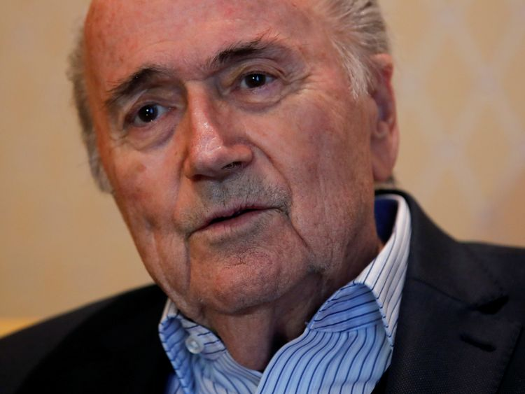 Sepp Blatter agreed extra payments to Platini