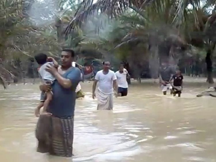 Indians among 10 dead, several missing as Cyclone Mekunu strikes Yemen, Oman