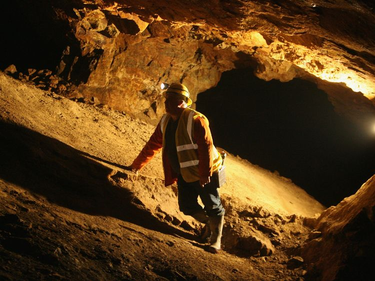 Why tin mining could soon return to Cornwall