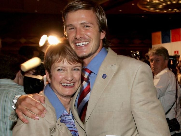 'Kindest soul': Baroness Jowell dies in family's arms