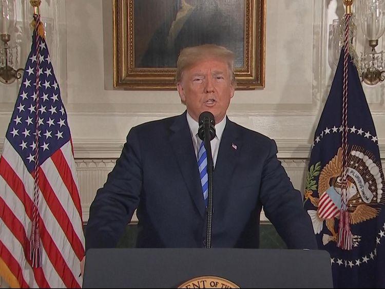 US stocks fall after Trump cancels N Korea summit