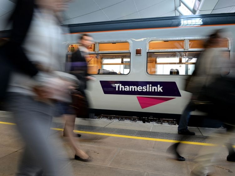 PM urged to 'get a grip' on Northern rail chaos