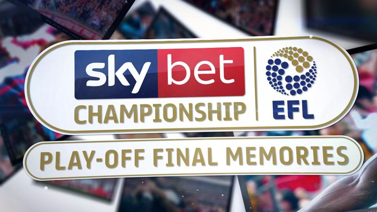 David Prutton's Sky Bet Championship play-off final prediction