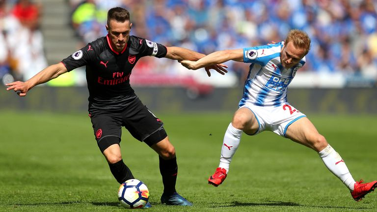 Huddersfield Manager David Wagner Promises Arsene Wenger Fitting Send-off