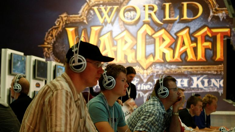 World of Warcraft could be a test bed for new monetary policy