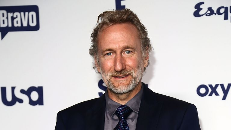 Brian Henson is directing the film