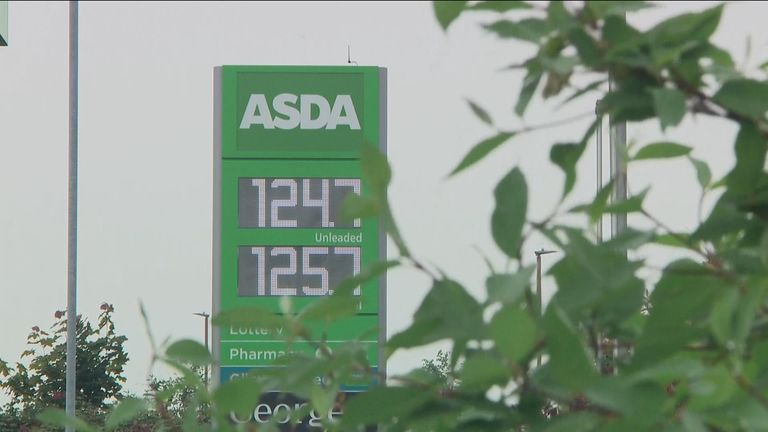 Fuel prices have risen every day since March