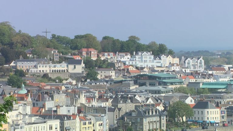 Guernsey's parliament is to debate and vote on the issue