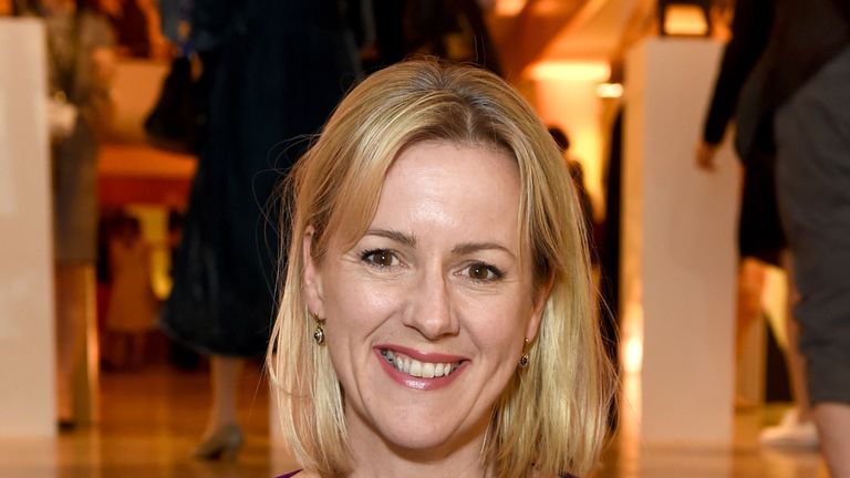 Author jojo moyes rescues adult literacy scheme from collapse | bt.
