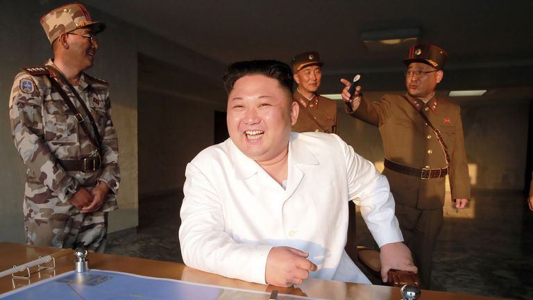Kim Jong Un has pledged not to stage more nuclear tests