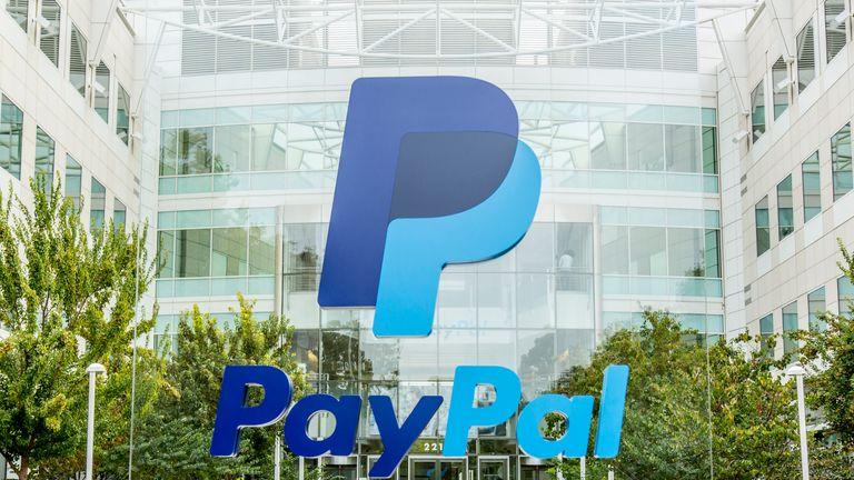 iZettle is PayPal's largest-ever acquisition