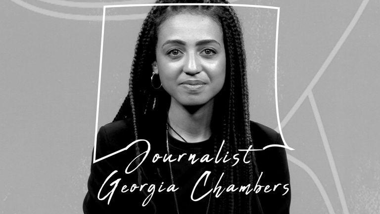 Georgia Chambers