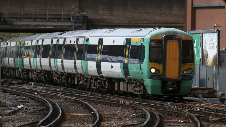 Some trains will no longer stop at some local stations