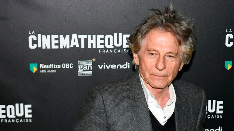 Polanski has lived in exile since 1978