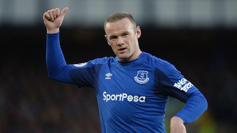 Rooney is set to move across the Atlantic are agreeing in principle to join DC United