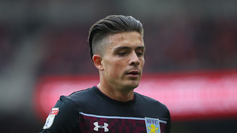 Jack Grealish a good fit for Spurs, say The Debate panel