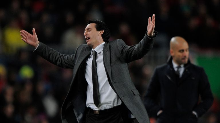 Emery in spotlight as Arsenal begin new life