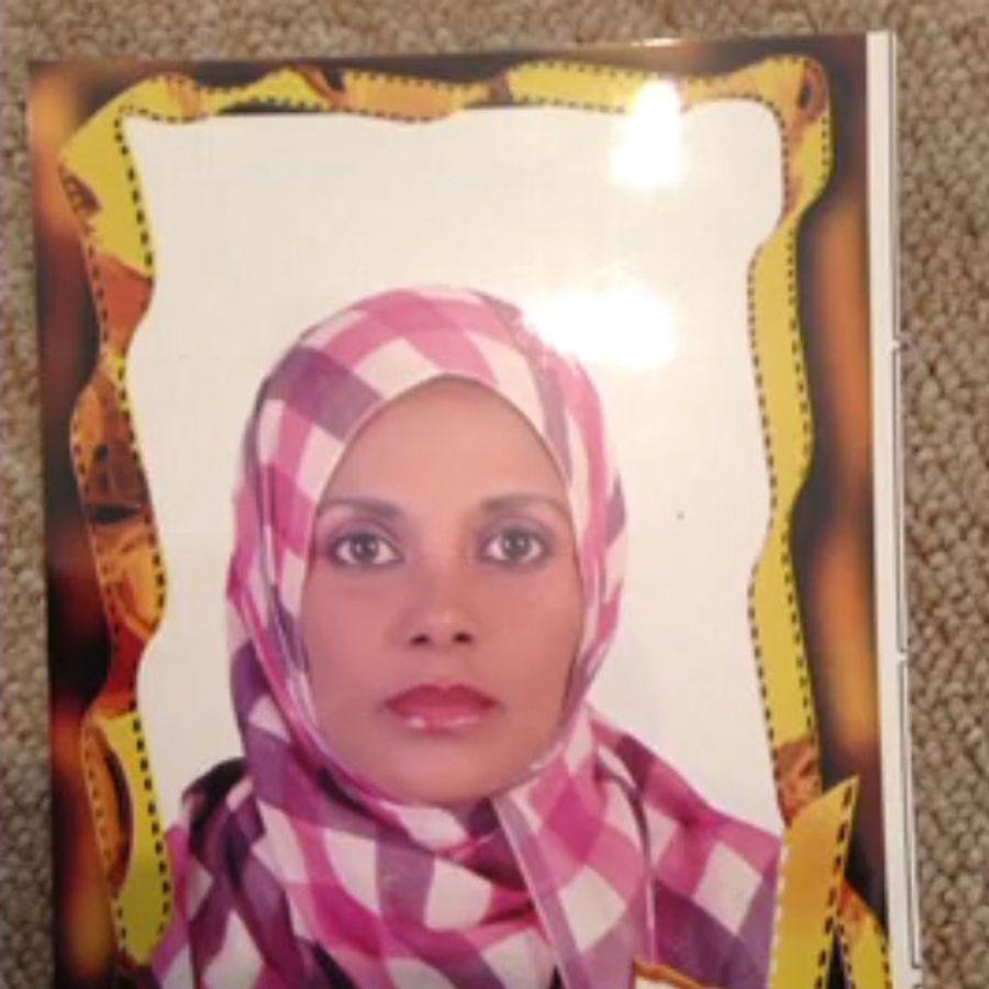 Amna Mahmud Idris