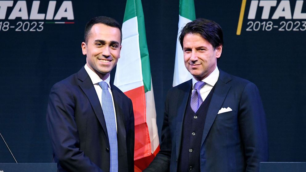 all you need to know about italy u0026 39 s new pm giuseppe conte