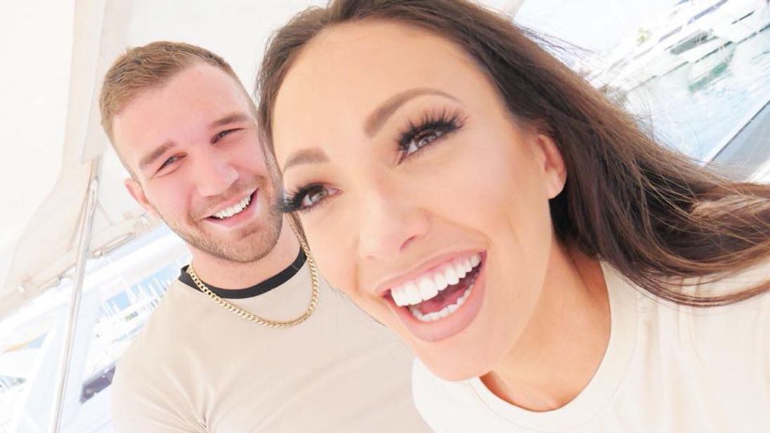 Love Island star Sophie Gradon found dead in her Newcastle home
