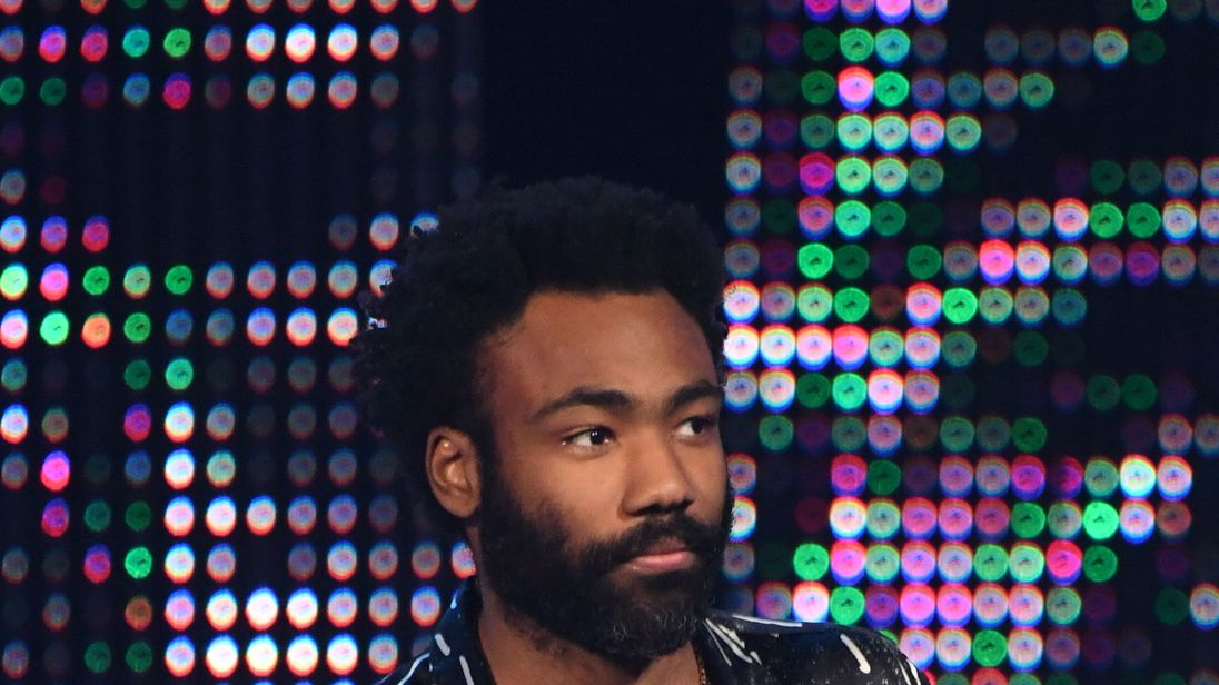 Childish Gambino Accused of Copying 'This Is America' From Another Artist