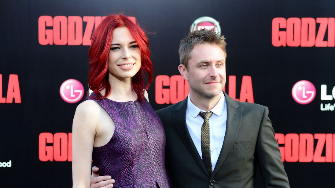 Chris Hardwick Opts Out of Comic-Con Panels Amid Sex Abuse Claim